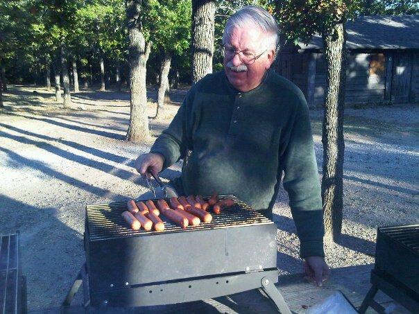 Dennis Grilling
