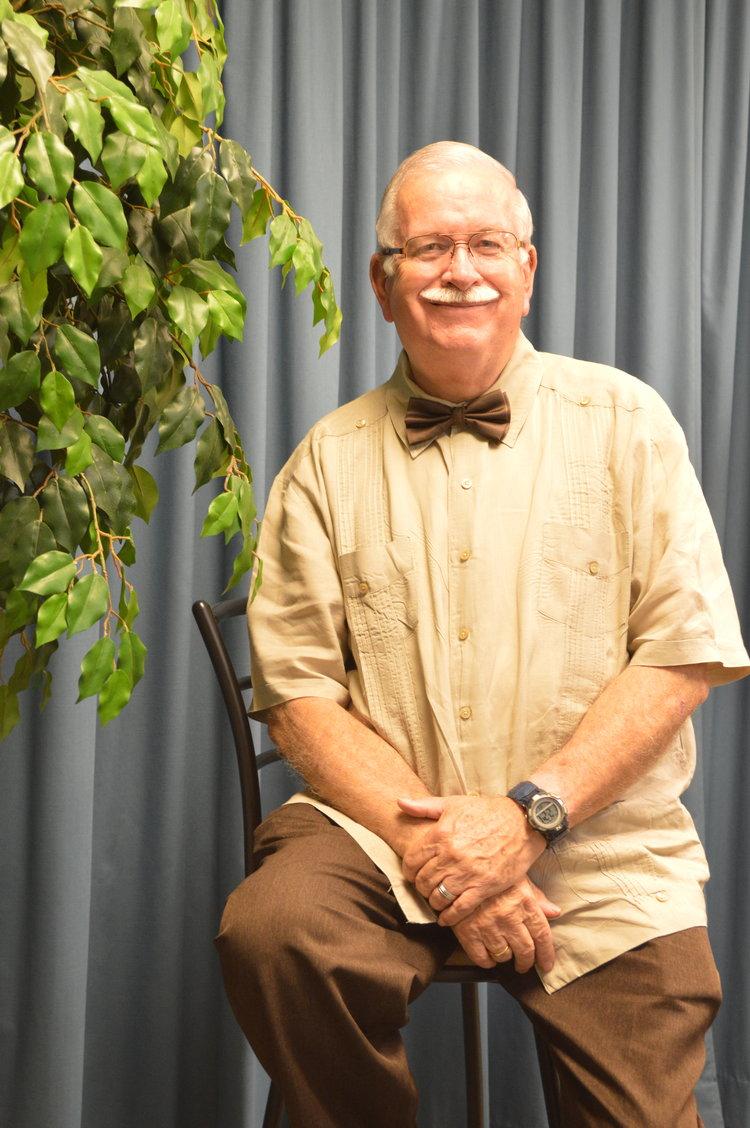 Dennis Martin