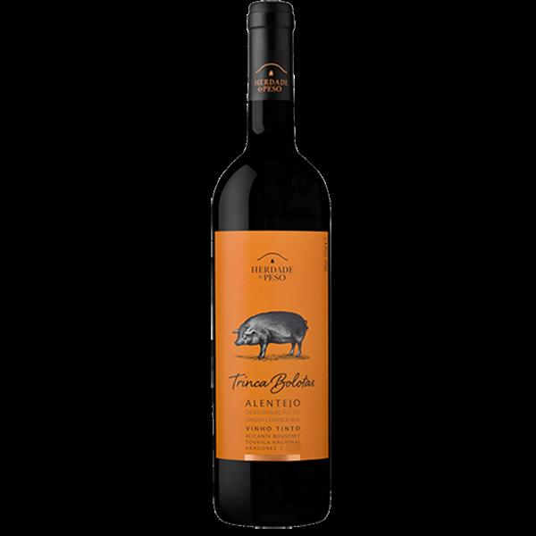 Trinca Bolotas - Vin rouge du Alentejo PortugalCHF 30.-