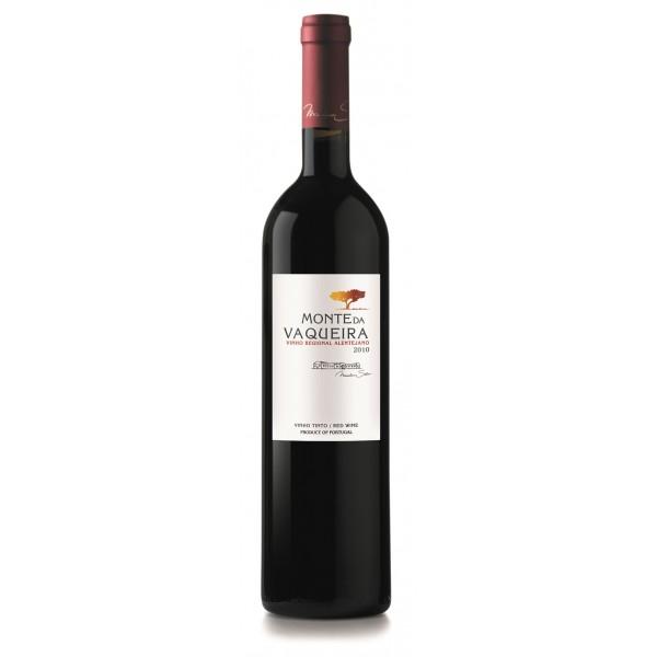 Monte Vaqueira - Vin rouge du Alentejo PortugalCHF 25.-