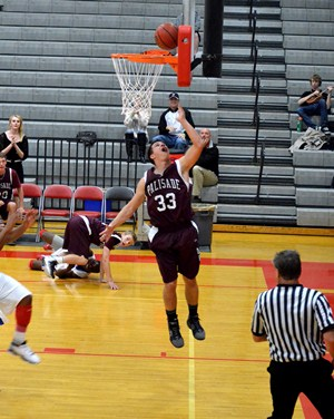 Palisade Basketball