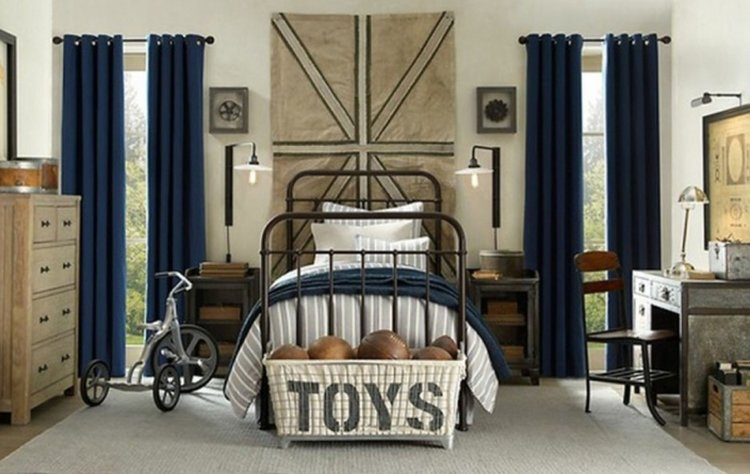 8th Day Of Blogmas Br Rustic Kids Bedroom Eclectic Abode