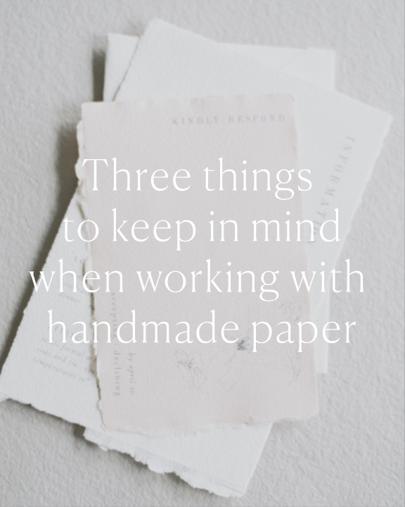Three-things-to-keep-in-mind-when-working-with-handmade-paper  JennySanders.co