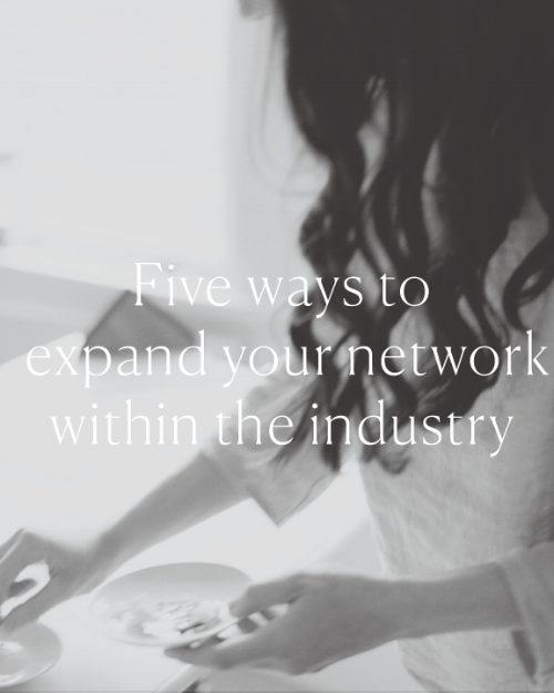 Five-ways-to-expand-your-network-within-the-industry JennySanders.co