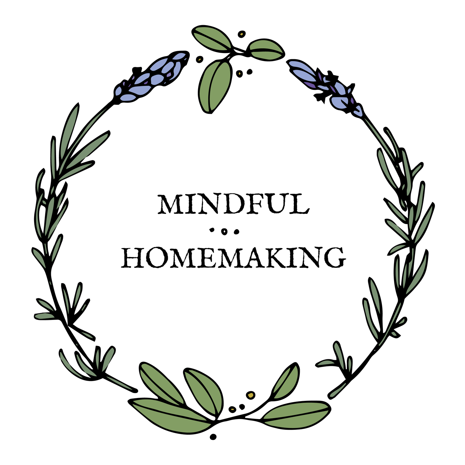 Mindful Homemaking