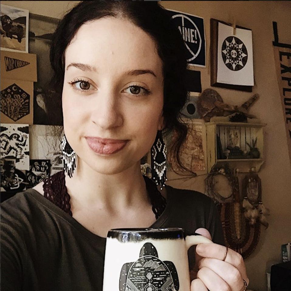 Emily Kelley / land + she print maker - Philadelphia, penselvania