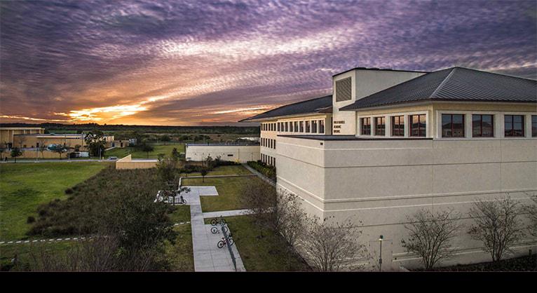 Ave Maria University - Ave Maria, FLORIDA