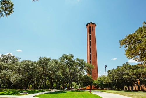 University of Dallas - Dallas, texas