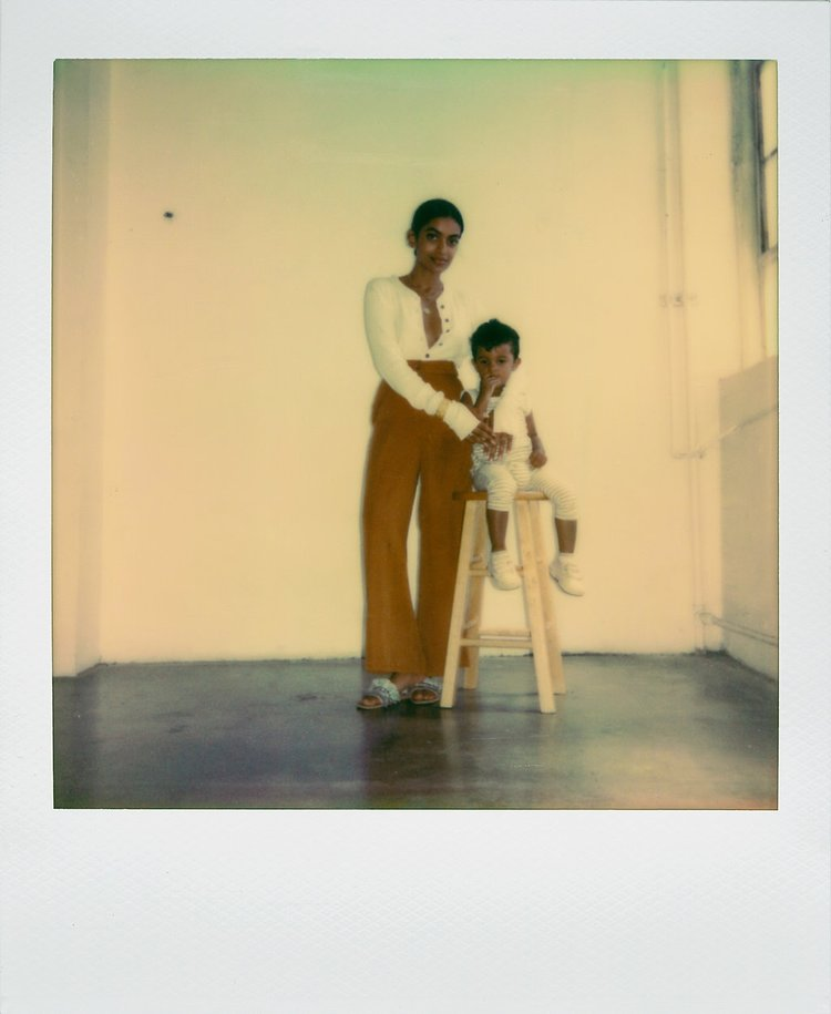 Polaroid Originals x Mother's Day - BRANDED CONTENT