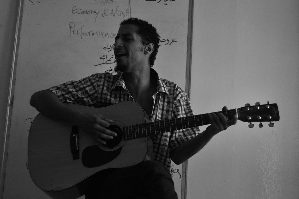 Ahmed Asseiri, 2014