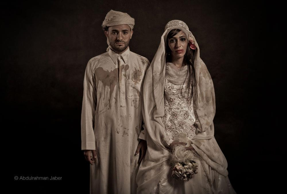 Photo courtesy of  Abdulrahman Jaber