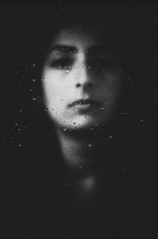 جواز السفر، ثناء فاروق، ٢٠١٧، الصورة بإذن من ثناء فاروق