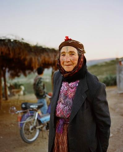 بريخة، يمنى العرشي، ٢٠١٧، الصورة بإذن من يمنيالعرشي