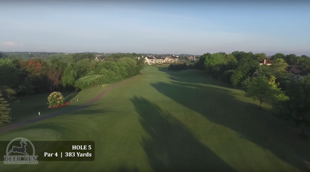 Golf Courses - Aerial drone video tour & professionally edited pictures.3 holes + clubhouse = $9756 holes + clubhouse + practice facility = $195018 holes + clubhouse + practice facility = $2950
