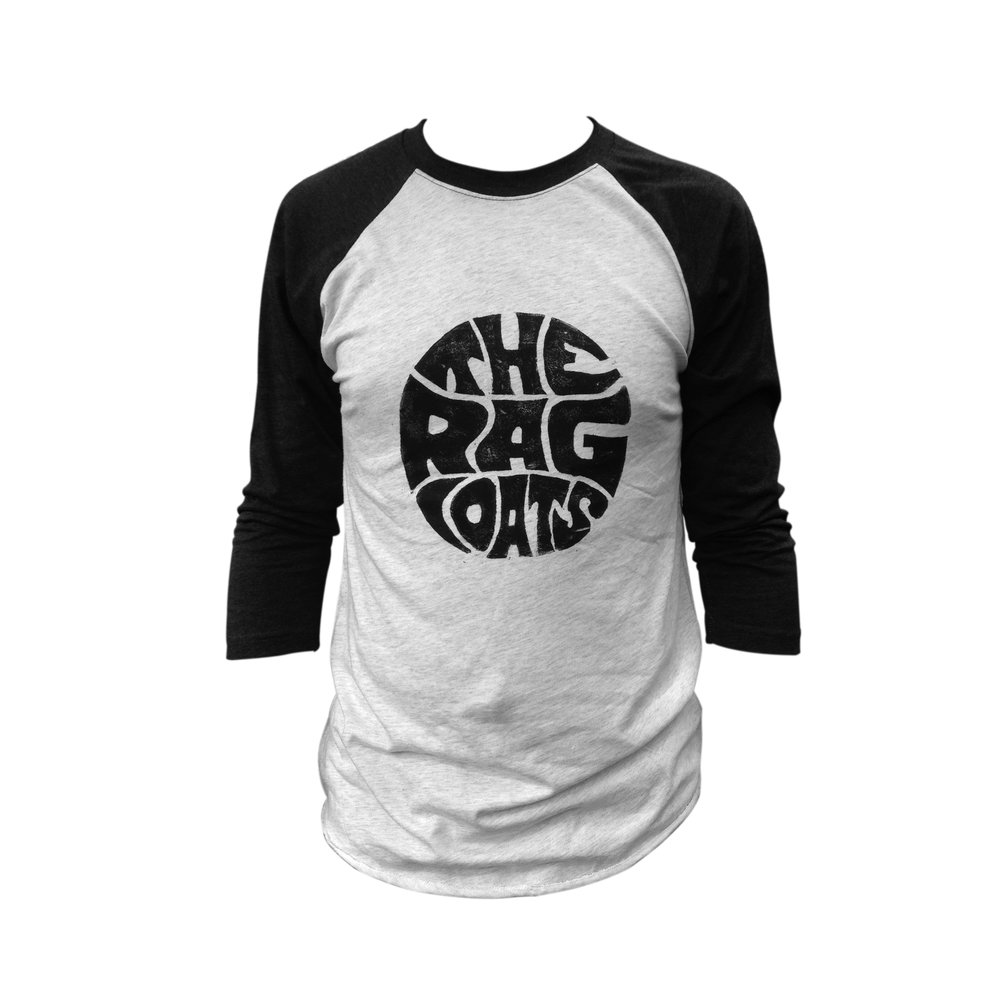 RagCoats Baseball Tee