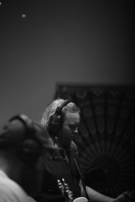 Shawn Simon - Bass Guitar / BGV