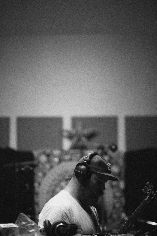 Allen Ralph - Guitar / Drums / BGV