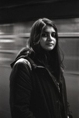 Soledad Manrique