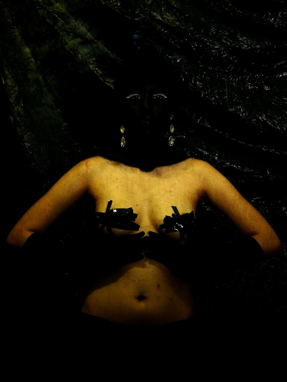 Alice Yura   Látex  , 2010 30 x 40 cm