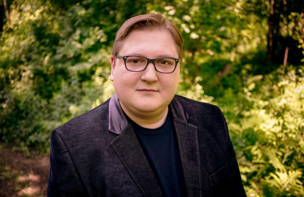 Nathan M. Yeager photo By Matt Ambrosini