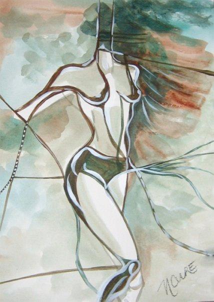 Nude Soul. 2007.