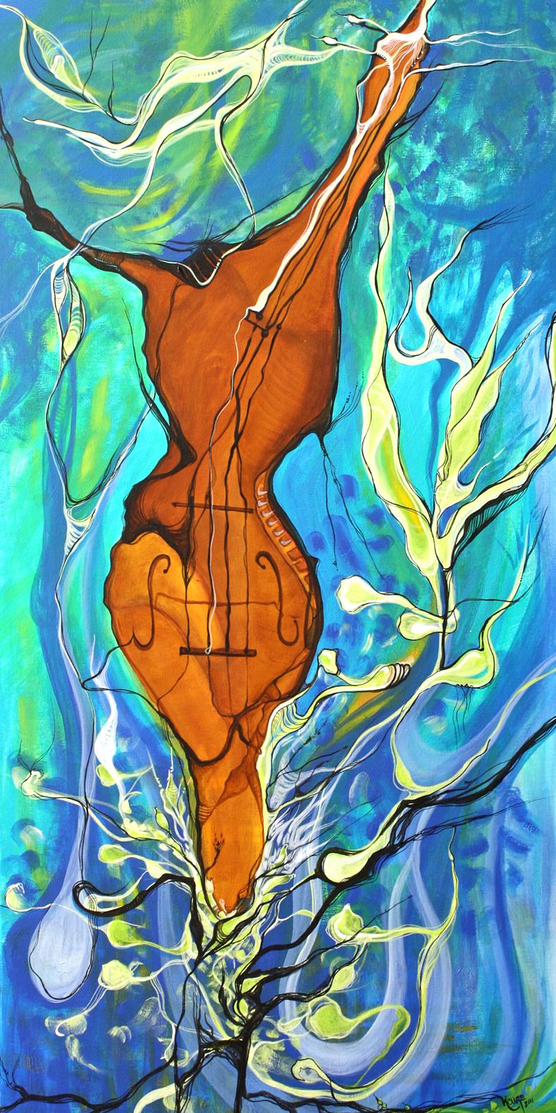 Modern Symphony. 2011.