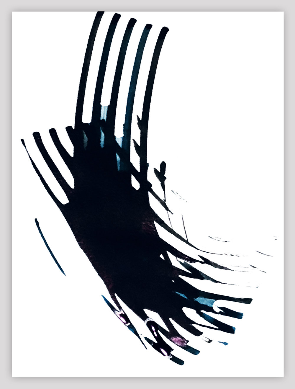 Disquiet.   2018.   (Hyperacusis)