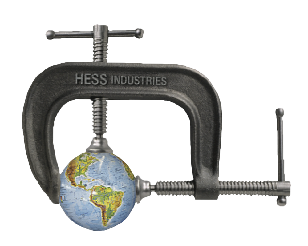 Hess Industries
