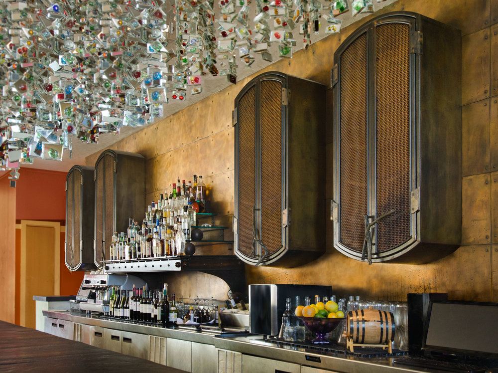 AVAM Wine Cupboards