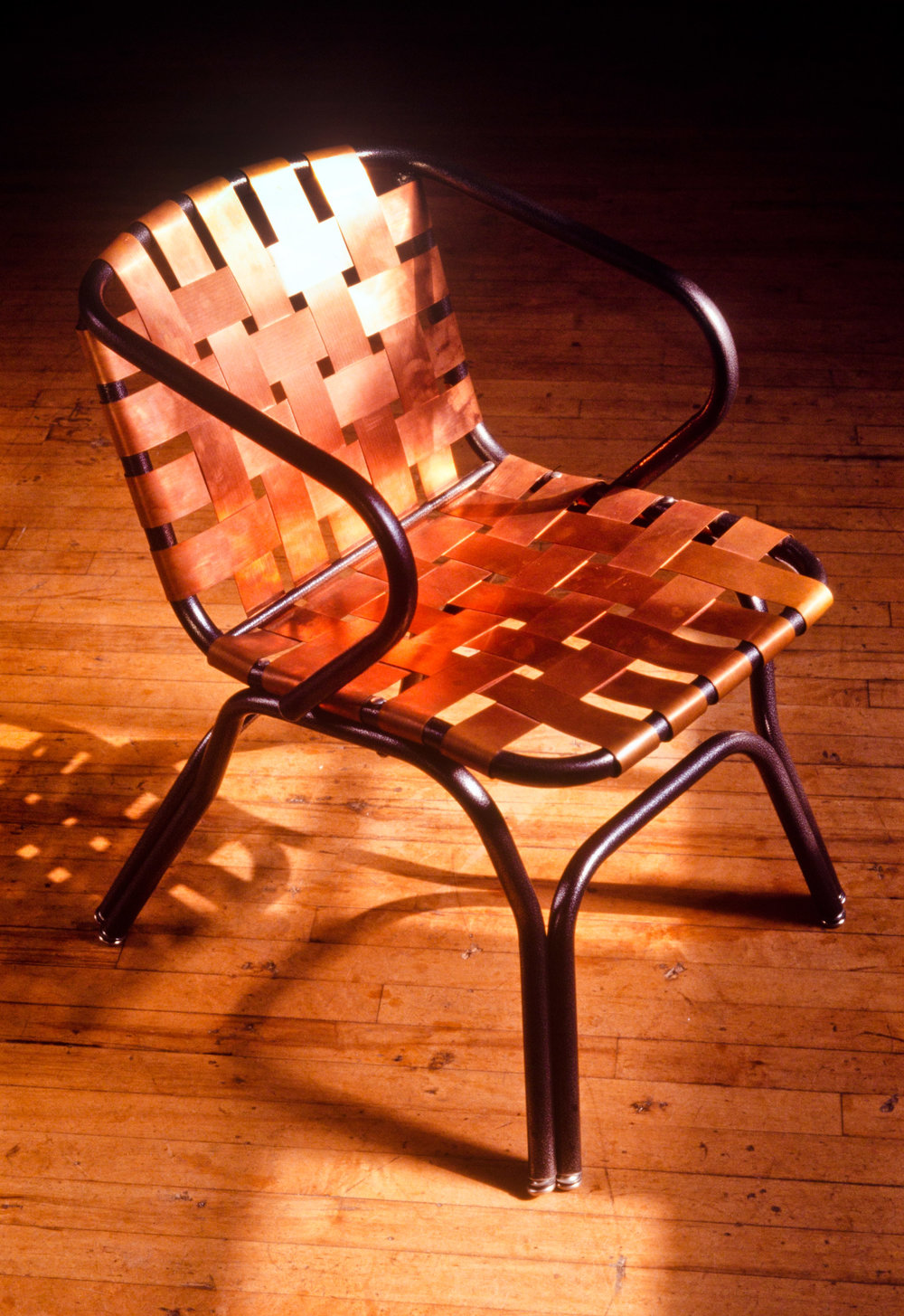 Cu Chair