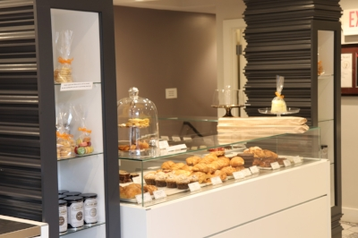 Cafe Madeliene