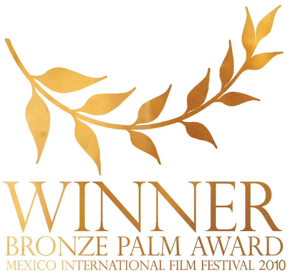 Mexican 2010 Bronze Award.jpg
