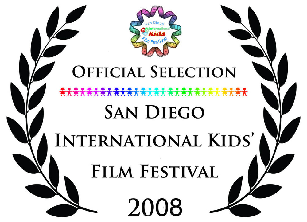 San Diego International Kids' Film Festival 2008
