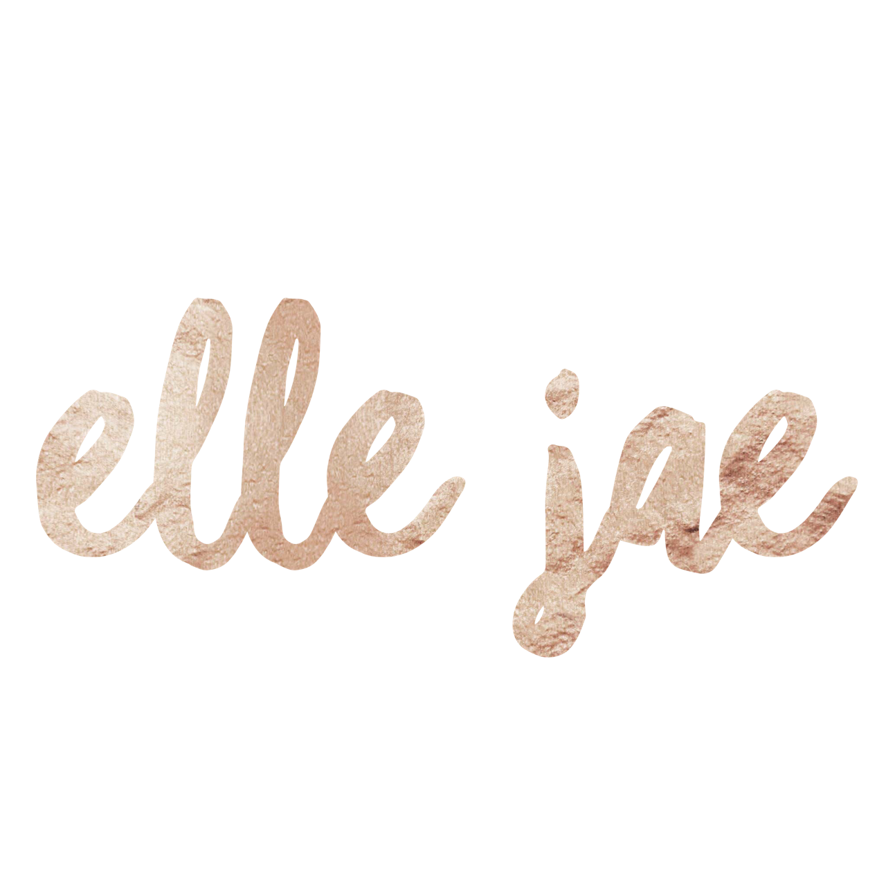 ELLE JAE OFFICIAL