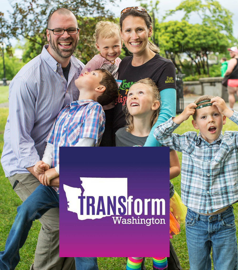 TRANSform Washington
