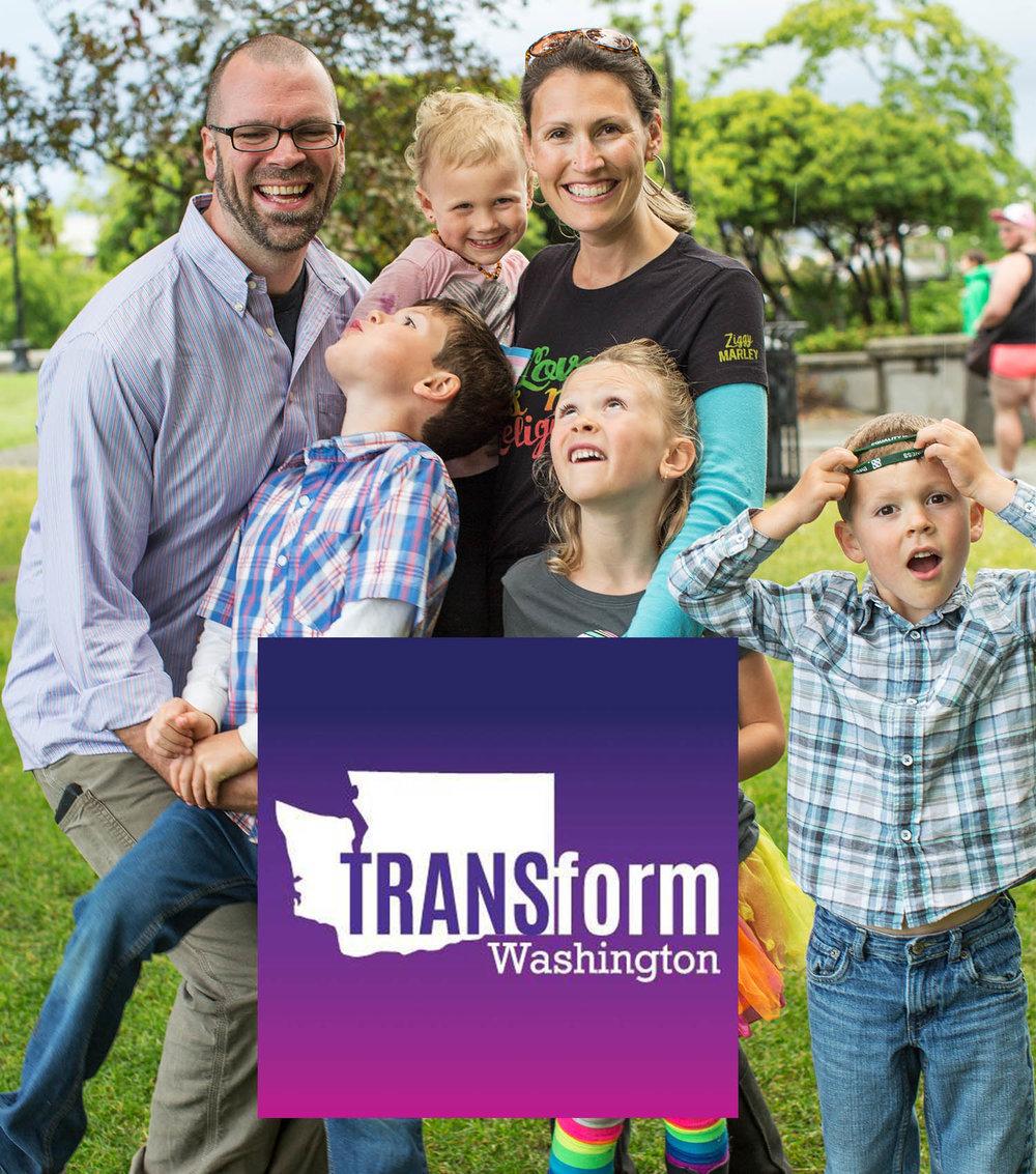 TRANSform Washington