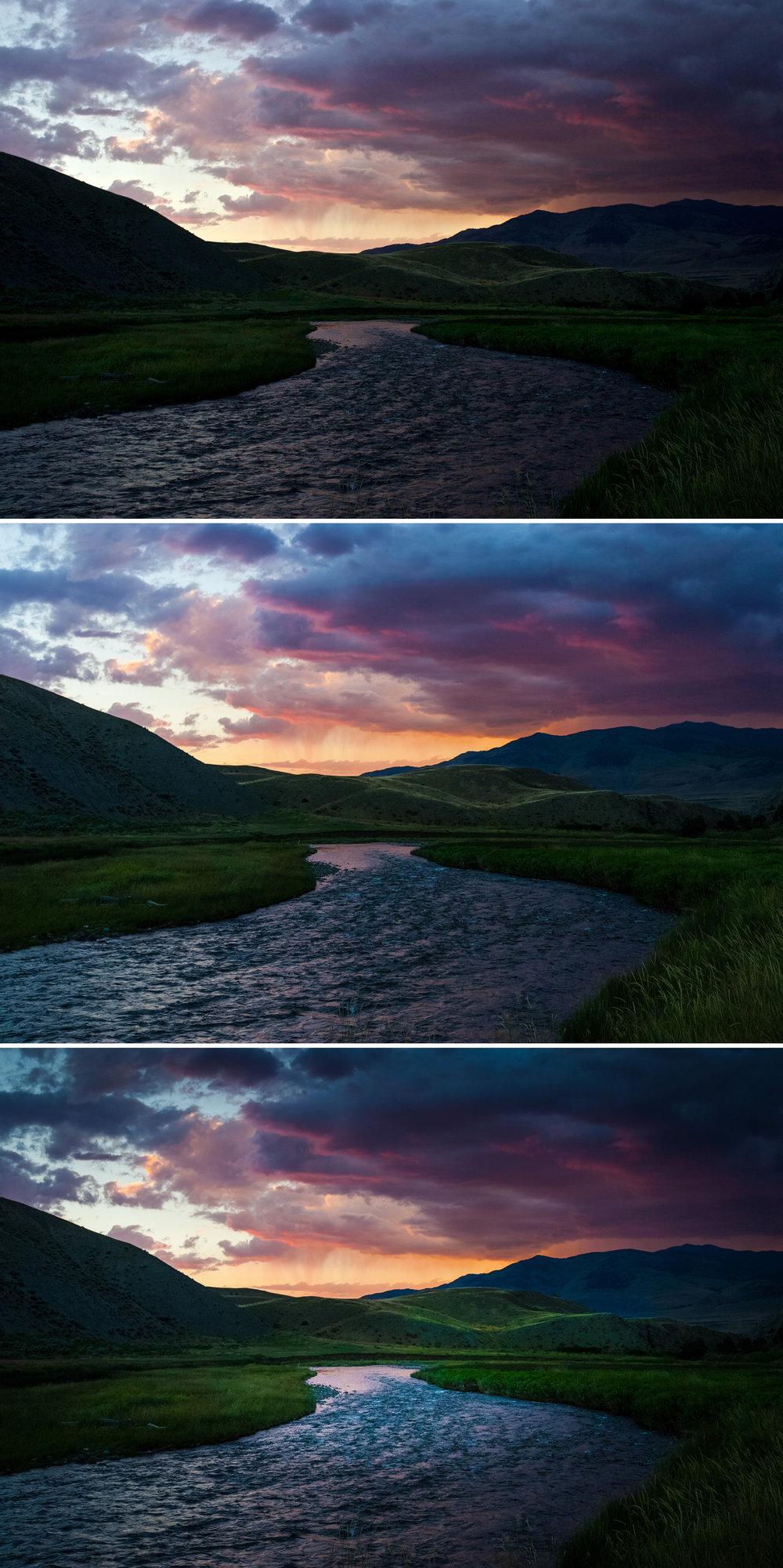Montana 2005