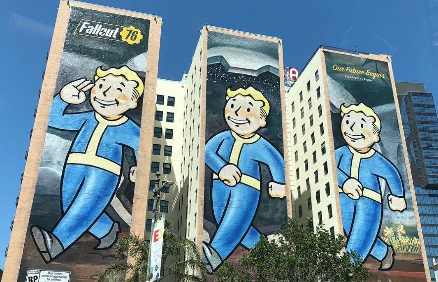 E3 Fallout 76 Building Landscape.JPG