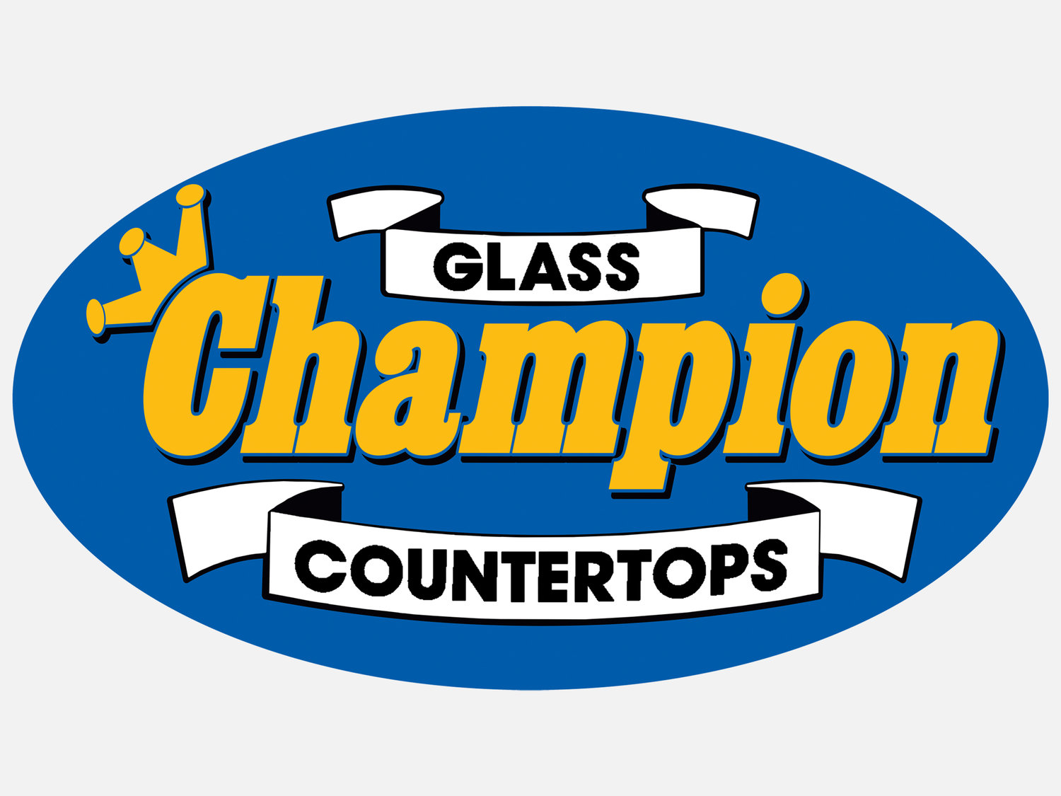 Champion Glass & Countertops