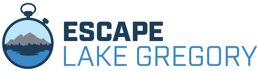 Escape Lake Gregory