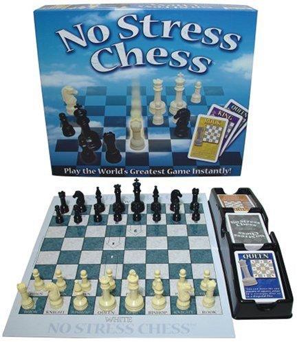No Stress Chess -