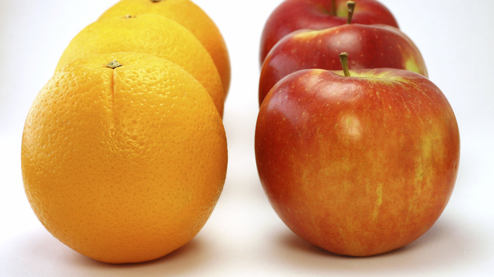 oranges-vs-apples