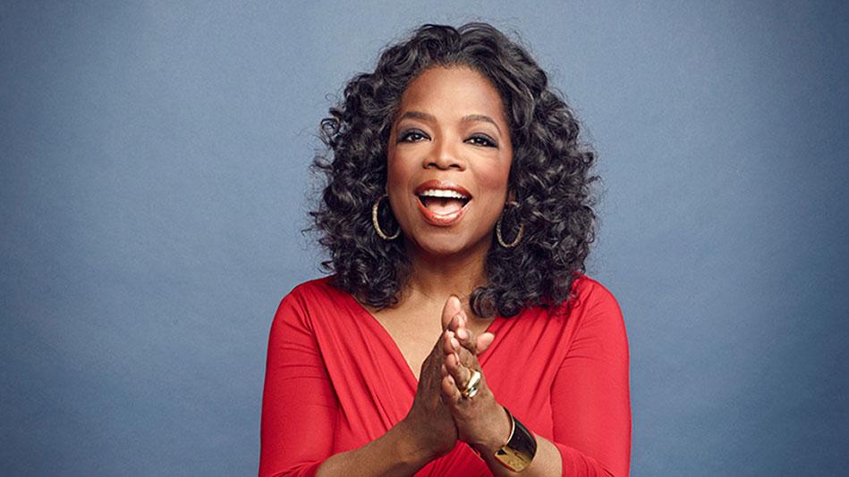 Oprah For President -