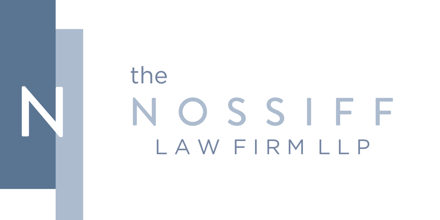 Nossiff Law Firm LLP