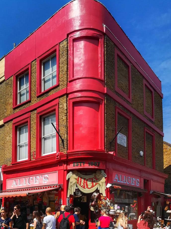 Open since 1887!!!