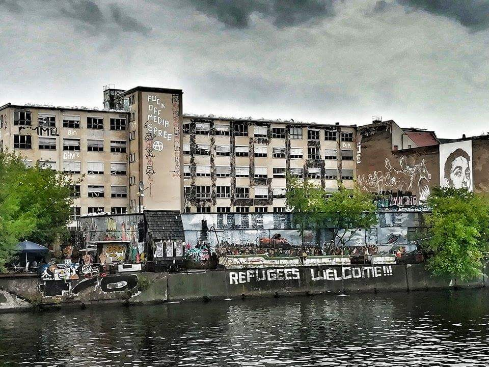 The Real Berlin