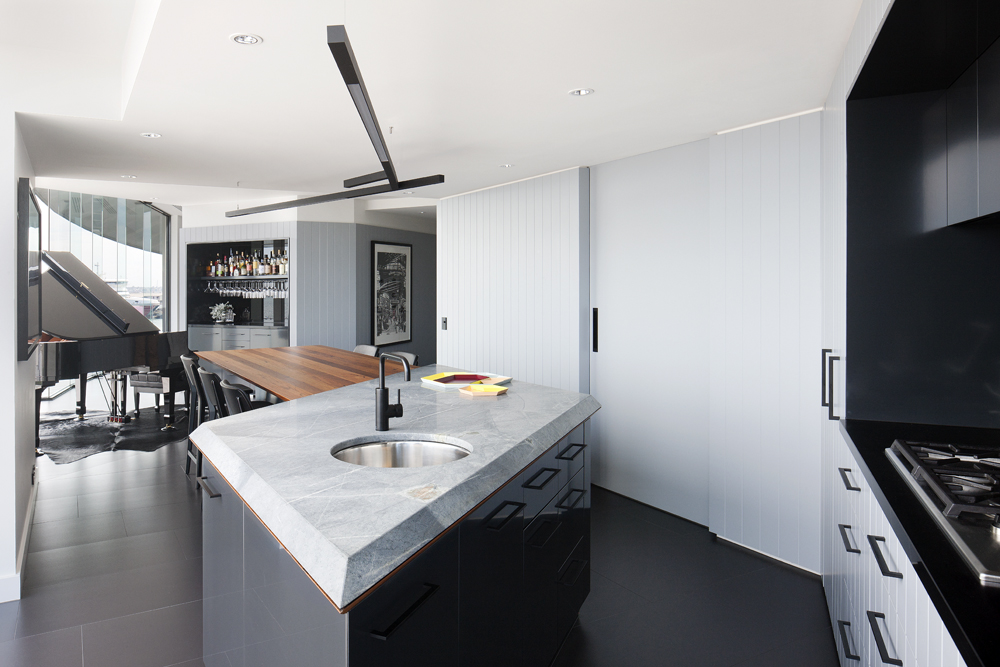 residential interiors - PROJECTS