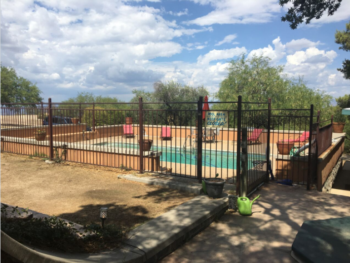 There is even a pool at MCSW 2018 — Mindcamp Southwest