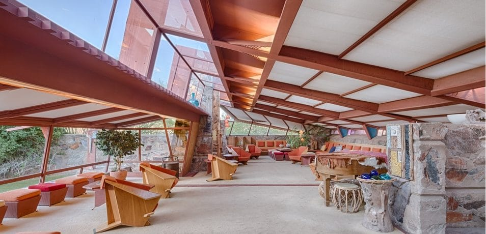 Taliesin West (Frank Lloyd Wright)