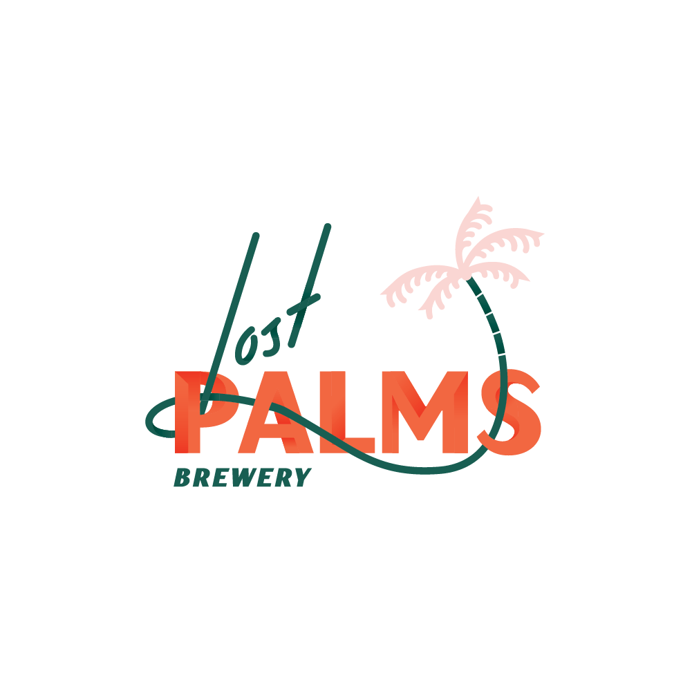 Lost Palms Brewing Co.